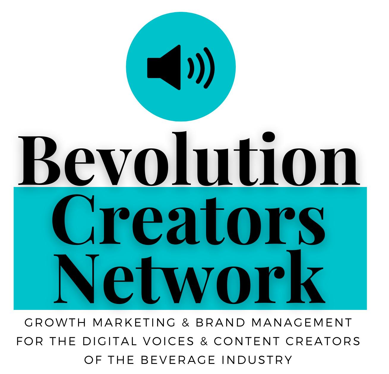 Bevolution Creators Network